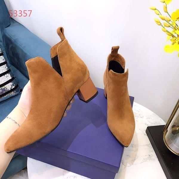 Zapatillas de tacón bajo para las mujeres más nuevas de 2019 Pearl Designer, zapatos de vestir de verano, sandalias de mujer, moda de tendencia clásica