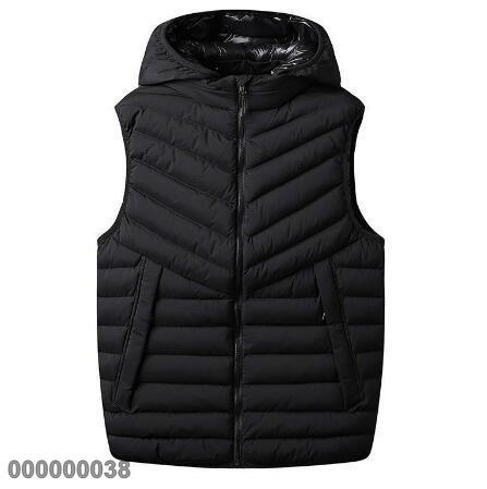 Di qualità Uomo Donna Gilet Classic Vest Mens cappotti con lettere di lusso degli uomini Donne Gilet Abbigliamento L-6XL opzionale # 8