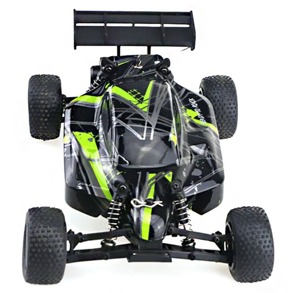 832B 1/32 12km/h Full Scale RC Car Professional Servo Stainless Accessory Drive Bigfoot Car Remote Control Model Off-Road RC Car