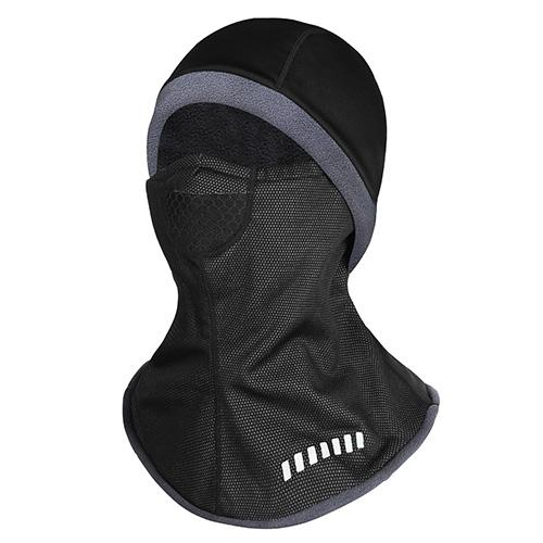 Winter Cycling cap Face Mask Cap Ski Bike Mask Face fleece lycra Snowboard  Shield Hat Cold Head wear Water-resistant skiing Face Mask 8834e251d