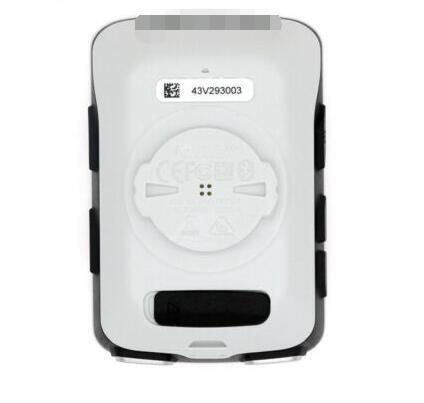 Задняя часть чехла Garmin Edge 520 с аккумуляторной батареей