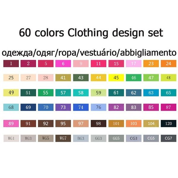 60 Giyim Seti