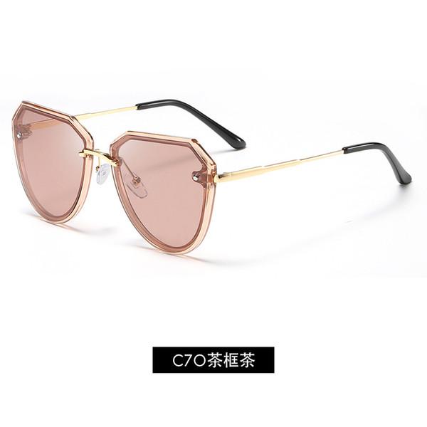 Поляризованные солнцезащитные очки 3