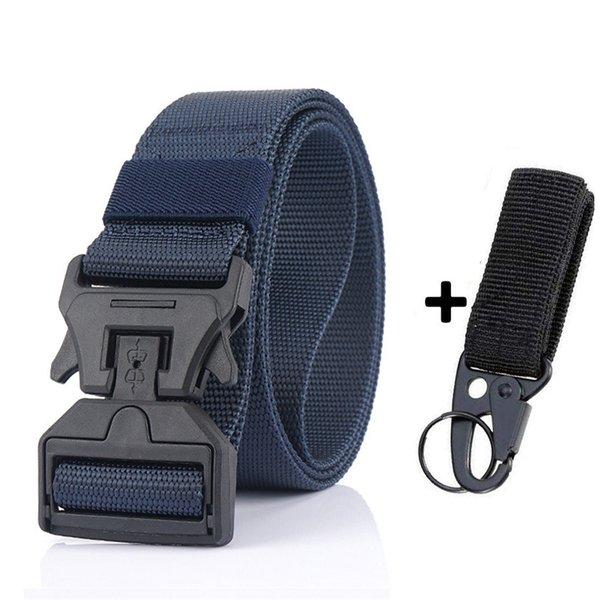 Blue Belt Set