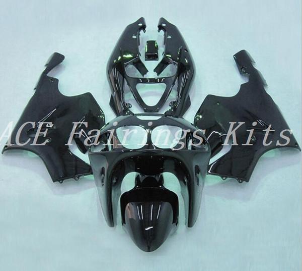 High quality New ABS motorcycle fairings fit for kawasaki Ninja ZX7R 1996-2003 ZX7R 96 97 98 99 00 01 02 03 fairing kits black