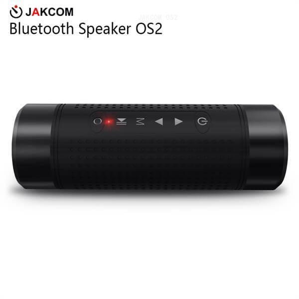 JAKCOM OS2 Outdoor Wireless Speaker Hot Sale in Portable Speakers as smart watch wifi telephone smartphone digital clock