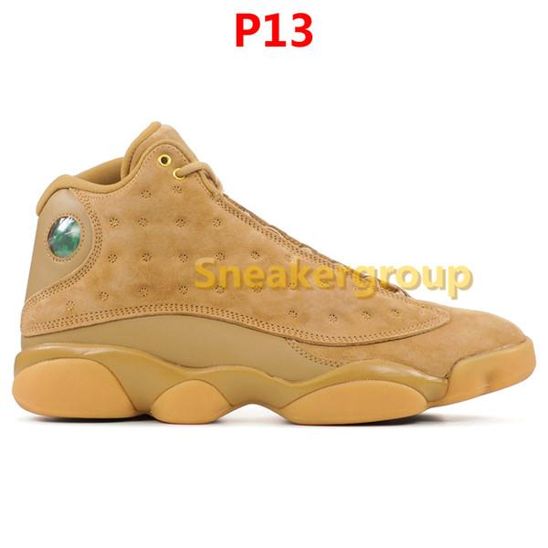 P13-Пшеница