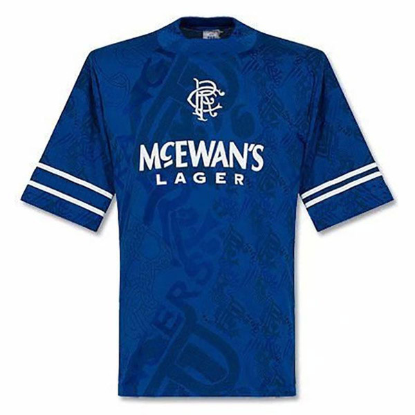Rangers 94-96 Accueil