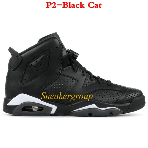 P2- 검은 고양이