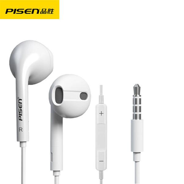 Smart2019 G201. Teléfono móvil Pisen Auriculares drive-by-wire Aplique Apple Iphone6 / 6s Plus Agradable al tipo de oreja Traiga trigo