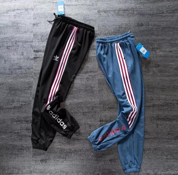 VESTRE SENTO COME PABLO Pantaloni da Harem Moda Pantaloni da uomo Pantaloni da uomo Pantaloni da jogging Pantaloni skinny da jogging Designer
