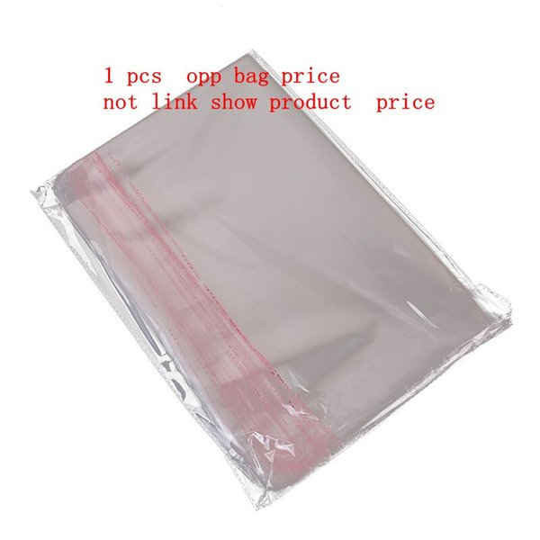 1 pz prezzo del sacchetto del opp