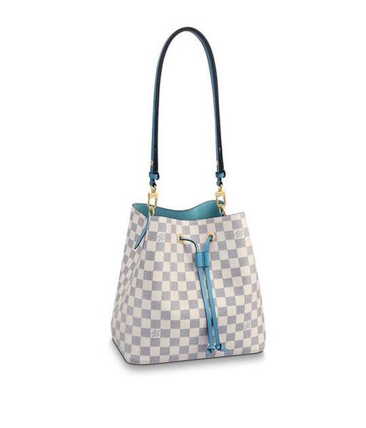 N40153 NeoNoe WOMEN HANDBAGS ICONIC BAGS TOP HANDLES SHOULDER BAGS TOTES CROSS BODY BAG CLUTCHES EVENING