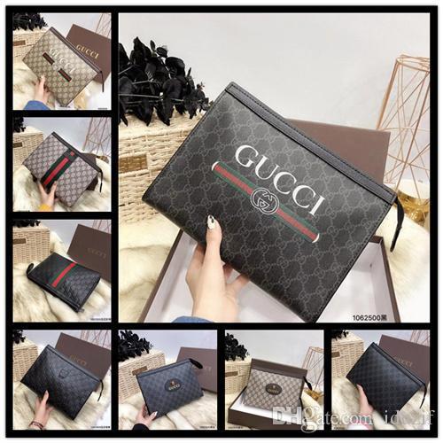 Cheap Clutch Bags G030, Classic Fashion Bag, Brand Designer Design, Class, Various Styles Choice, Gift Bag, Gift Box, Free Freight