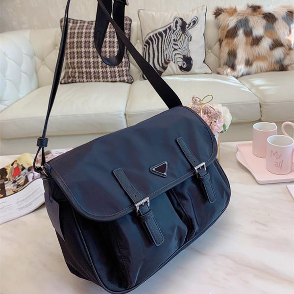 Nuova borsa grandi borse del progettista borse di alta qualità sacchetti di spalla delle signore sacchetto di tote di modo liberano il trasporto Acquisto