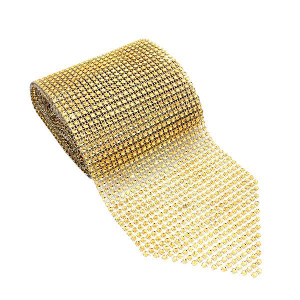 الماس الذهب