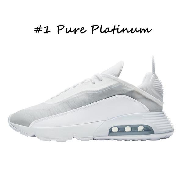 # 1 Saf Platin