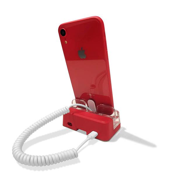 Красный кабель Andriod
