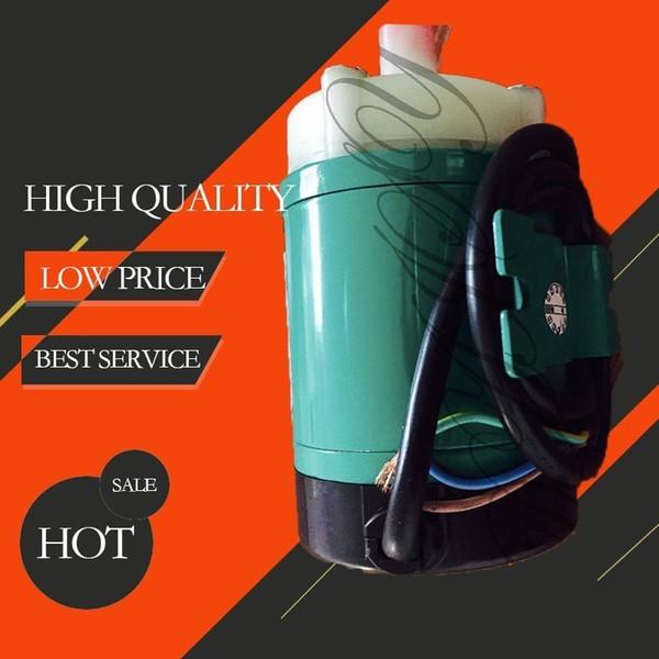 top popular 10% OFF Hot Sale 6w MP-10RN 220V Micro magnetic pump 2020