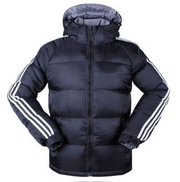 hot sale Have LOGO!! new Fashion Hot sale Newest Design Men Down Jacket Men's Winter Overcoat Outdoor Coats Clothes jaqueta size S-4XL
