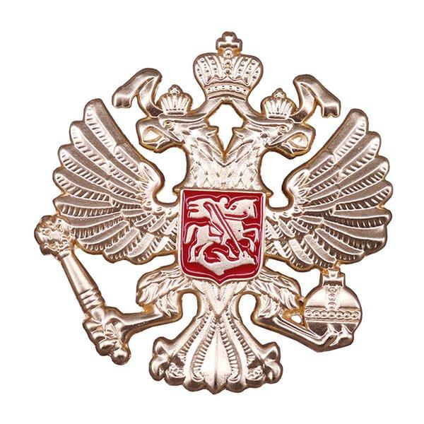Distintivo delle aquile russe