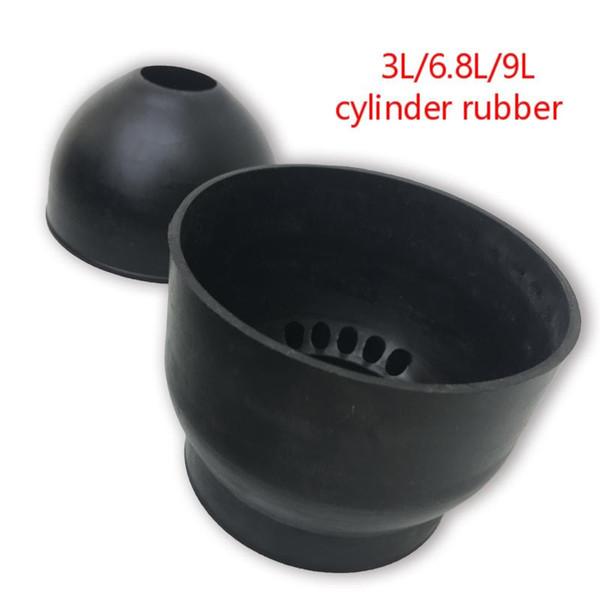 acecare pcp rubber cover for carbon fiber tank 3l/6.8l/9l scuba pcp air rifle/air condor high pressure cylinder underwater gun thumbnail