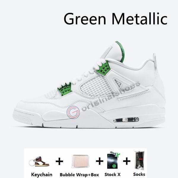 4s-vert métallisé
