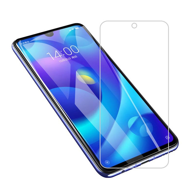 RegularTempered Glass For LG K40 G8 MOTO G7 play Coolpad Legacy Screen Protector Film For Motorola MOTO G7 Tempered Glass With Paper package