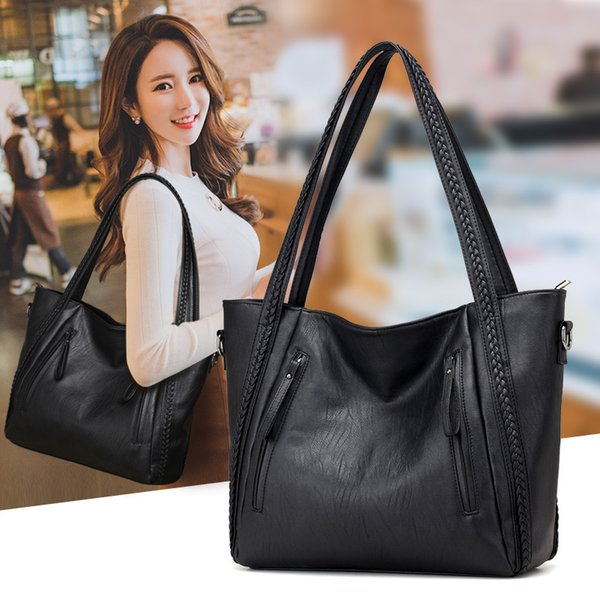 Designer Handbags Designer Handbags High Quality Soft Leather Pocket Casual Handbag Womens Handbag Shoulder Bag Large Capacity Handbag
