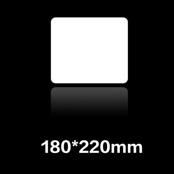 فارغة 180 * 220 * 2MM
