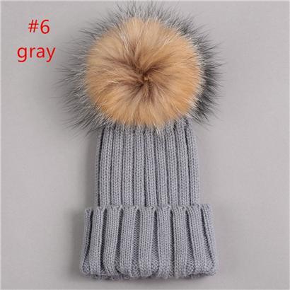 #6 gray