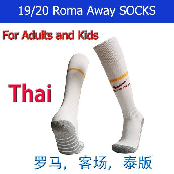 Roma08 loin Sock