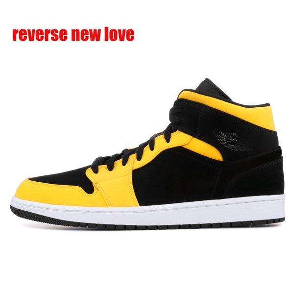 reverse new love