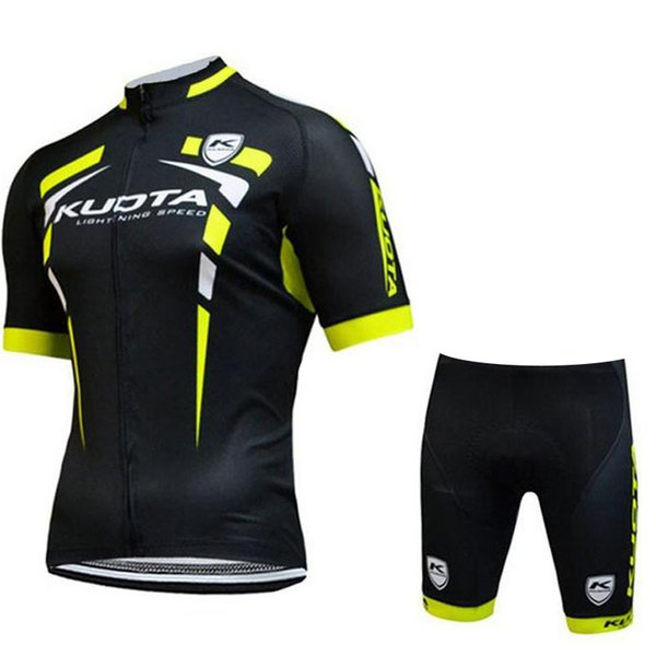 2019 kuota Bisiklet Formaları şort set Bisiklet Nefes spor pro bisiklet giyim Bisiklet Giyim yaz MTB Bisiklet Ropa Ciclismo giymek