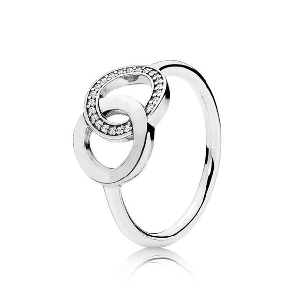 925 Silver Ring X02