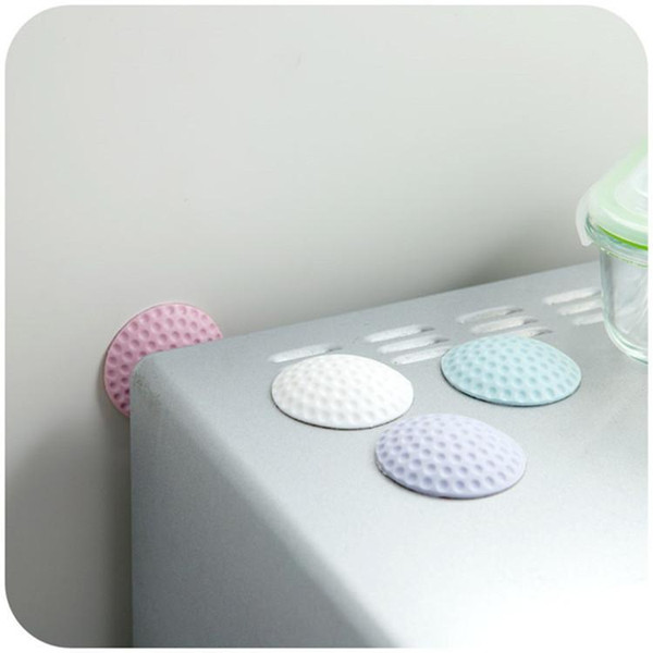 Baby Safety Door Care Tool Door Knob Crash Pad Wall Protector Silicone Stopper Anti Collision Stop Products
