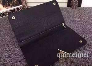 Envío gratis Venta al por mayor billetera estándar Lujo famoso 100% cuero de altura hombres mujeres monedero largo bolsa de dinero moneda bolsillo compartimento de nota 56174