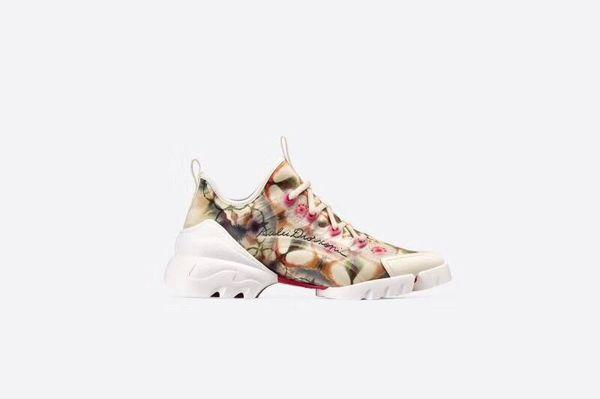 2019 printemps et en été vieilles chaussures de sport chaussures de sport pour femmes occasionnels chaussures en cours d'exécution épais dentelle bas hy9601