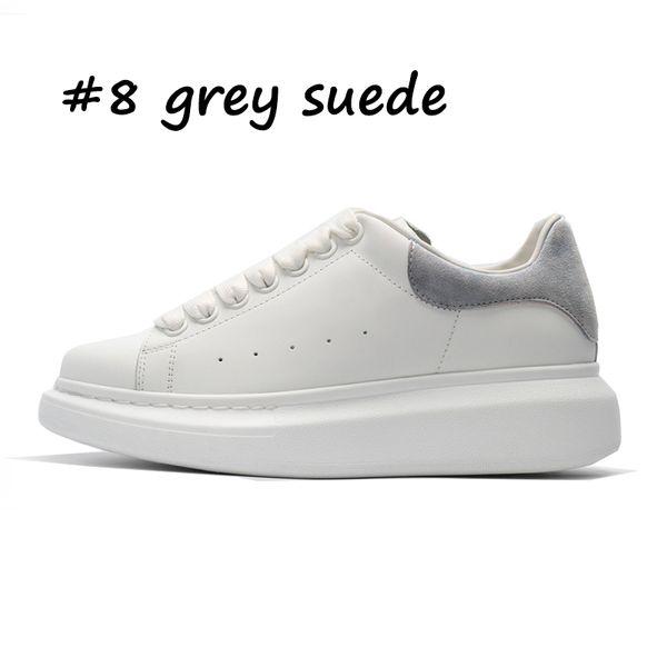 8 daim gris