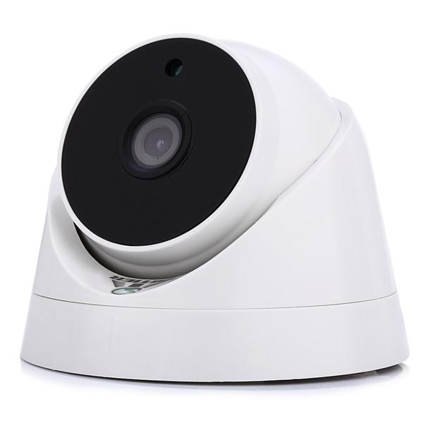COTIER TV - 533H2 / AH 1080P AHD Водонепроницаемая инфракрасная камера ночного видения для полушария CCTV