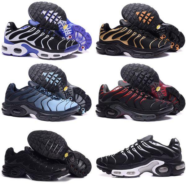 2nike tuned 1 - hombre zapatillas