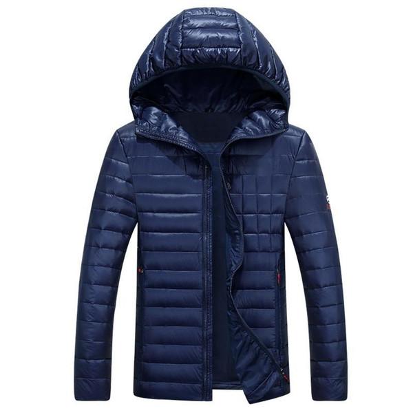 ceketler Giyim Northfaces M-XXL parkas kat aşağı 2019 üst Erkekler Giyim Kalın Kış Açık Ağır Coats Aşağı Ceket erkek