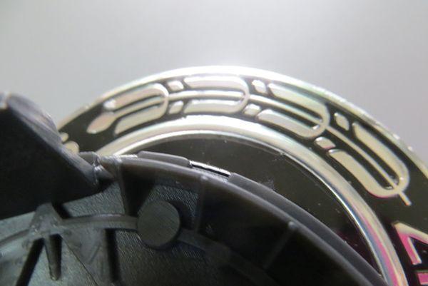 100pcs 75mm red, black For Mercedes-Benz wheat wheel Hub Cap Emblem Light C180 C200 C280 E200 E260 E300 ML350 A1714000025 W230