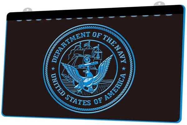 LS1861-b-U-S-Navy-Eagle-Bar-Decor-Badge-Neon-Sign.jpg Decor Free Shipping Dropshipping Wholesale 8 colors to choose