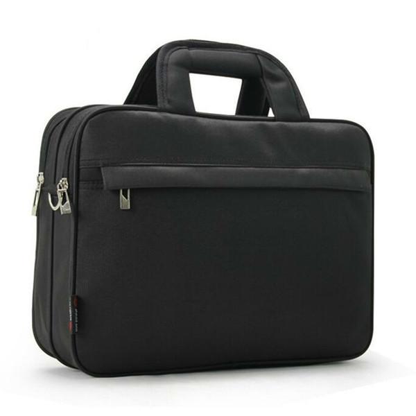 2019 New Business Women's Briefcase Handbags Oxford Cloth Waterproof Men Laptop Bags Office File man Bag Male Work Shoulder Bags #298156