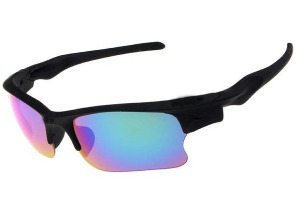 Top-Qualität Sonnenbrillen für Frauen Männer UV-Schutzbrille für das Fahren von Big Frame Hochwertige Sonnenbrillen Goggle Eyewear mit Fall