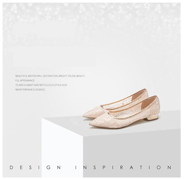 2019 new shoes.party/wedding activity best chose.Wedding shoe,bridal accessories. Free Shipping So Kate Styles Flats Shoes.FLATS/SILK/lace