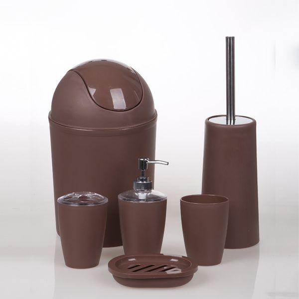 6 Stück Schokolade