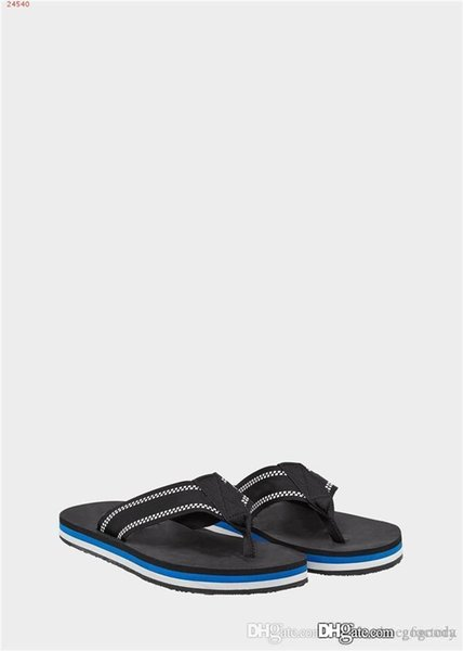 Bahar ve yaz yeni rahat erkekler terlik Tuval Klip ayak ayakkabı, tatil için plaj terlik kombinasyonu düz sandalet