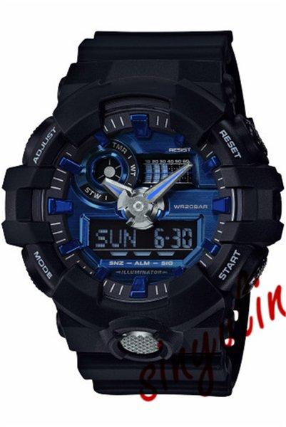 1 nero blu